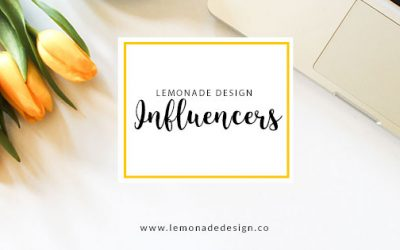 WHO ARE YOUR INFLUENCERS | DIGITAL MARKETING TOOLS