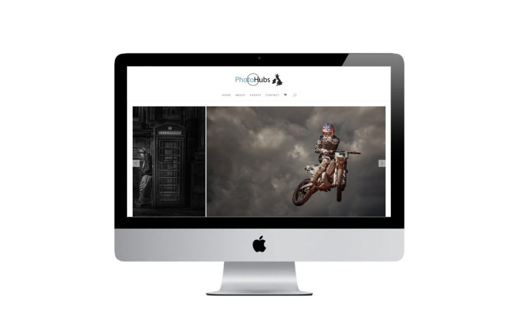 PHOTOHUBS NEW WEBSITE | PART OF THE GUILD OF PHOTOGRAPHERS
