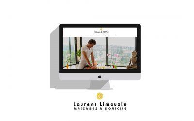 MASSAGE DOMICILE CANNES   NEW WEBSITE LAUNCH   DIVI THEME
